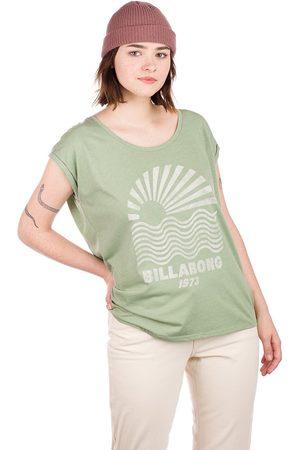 Billabong Damen Shirts - Solo Sol T-Shirt