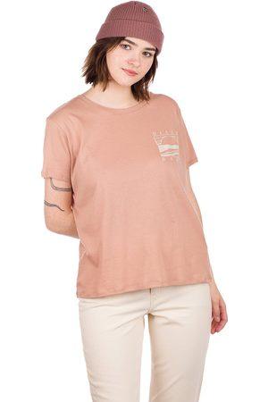 Billabong Damen Shirts - Island Days T-Shirt