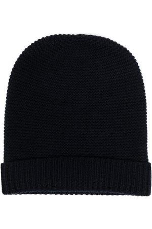N.PEAL Hüte - Gestrickte Kaschmirmütze