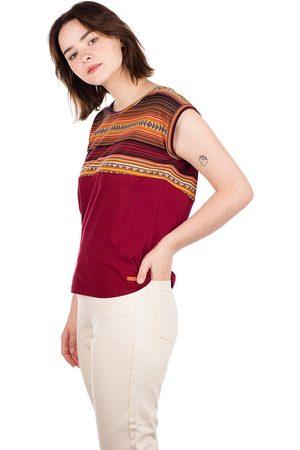 Iriedaily Damen T-Shirts - Vinta Block T-Shirt