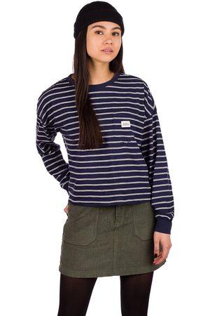 Roxy Damen Longsleeves - Just Like That Long Sleeve T-Shirt