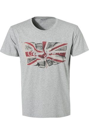 Pepe Jeans T-Shirt Flag Logo PM505671/933
