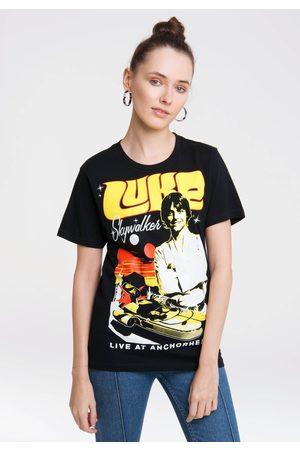 LOGOSHIRT T-Shirt, mit lizenziertem Design