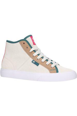 DC Damen Sneakers - Manual Hi SE Sneakers