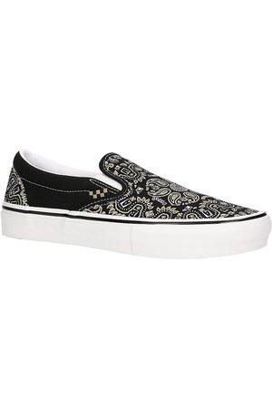 Vans Sneakers - X Baker Skate Slip-Ons
