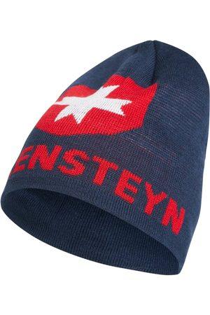 Wellensteyn Mütze mit Logo