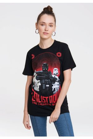 Logoshirt T-Shirt »Star Wars«, mit Rogue One-Print