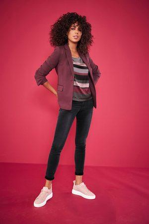 laura scott Blusenshirt, in modischem Streifen-Design - NEUE FARBEN