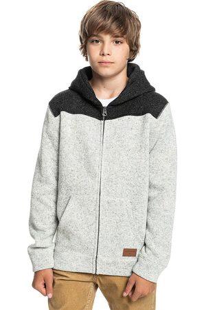 Quiksilver Jungen Sweatshirts - Kelblo Zip Hoodie
