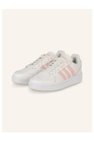 adidas Sneaker Postmove weiss