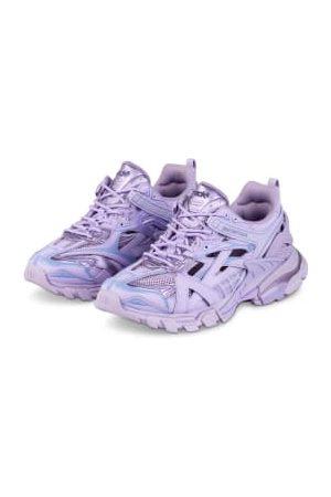 Balenciaga Damen Sneakers - Sneaker Track violett
