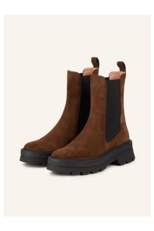 HUGO BOSS Chelsea-Boots Denory