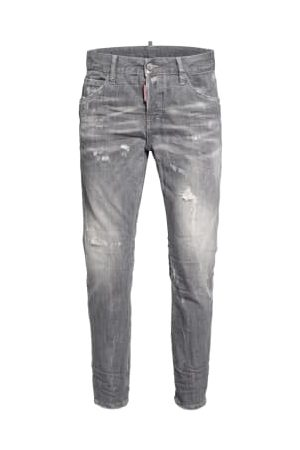 Dsquared2 Jeans Cool Girl grau