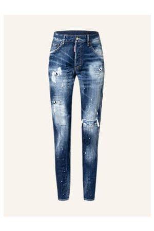 Dsquared2 Skinny Jeans Skinny Dan