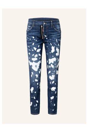 Dsquared2 Mädchen Skinny - Skinny Jeans Cool Girl