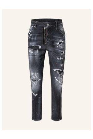 Dsquared2 7/8-Jeans Cool Girl Cropped