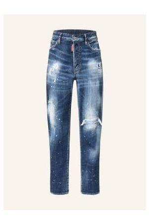 Dsquared2 Straight Jeans Boston Jean