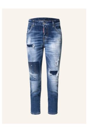 Dsquared2 Mädchen Skinny - 7/8-Jeans Cool Girl