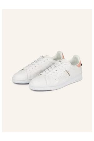 Dsquared2 Plateau-Sneaker weiss