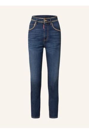 Dsquared2 Damen Skinny - 7/8-Jeans