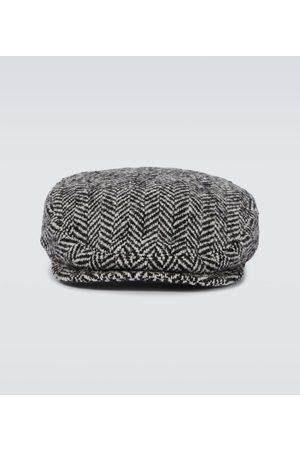 Dolce & Gabbana Mützen - Hut aus einem Wollgemisch