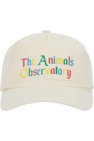 The Animals Observatory Baseballcap Big Hamster Tao
