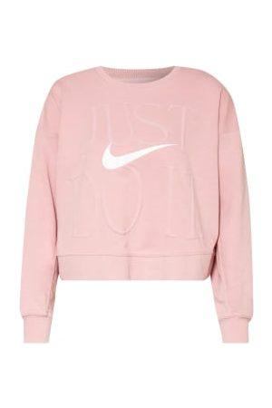 Nike Oversized-Sweatshirt Dri-Fit Get Fit