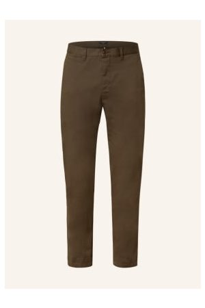 Ted Baker Chino Genbee Extra Slim Fit gruen