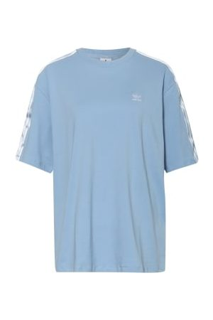adidas Originals Damen Shirts - Oversized-Shirt Adicolor Classics