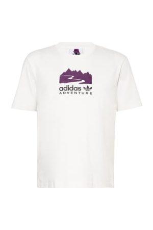 adidas Originals T-Shirt beige