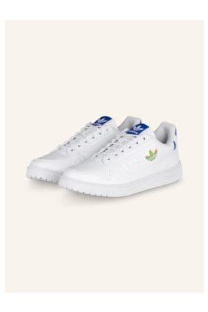 adidas Originals Sneaker Ny 90 weiss