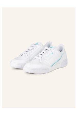 adidas Originals Sneaker Continental 80 Vegan weiss