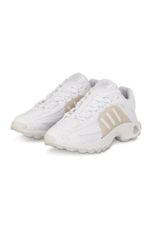 adidas Originals Plateau-Sneaker Thesia weiss