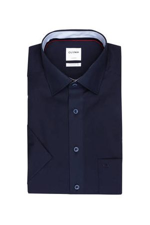 Olymp Kurzarm-Hemd Luxor Comfort Fit