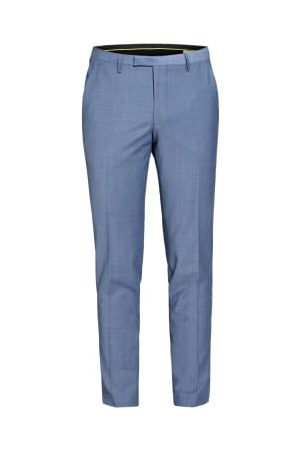 CINQUE Anzughose Cimonopoli Extra Slim Fit blau