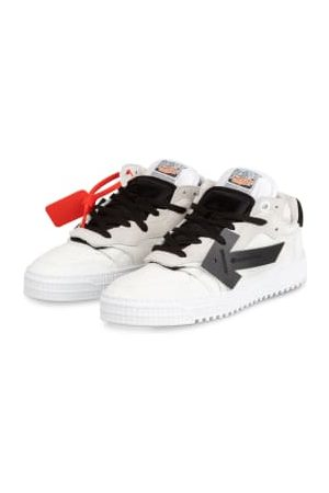 Off-White Sneaker Offcourt weiss