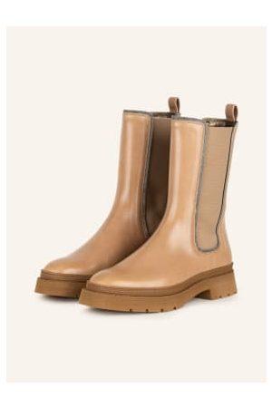 BRUNELLO CUCINELLI Chelsea-Boots braun