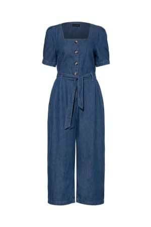 Phase Eight Jeans-Jumpsuit Delilah