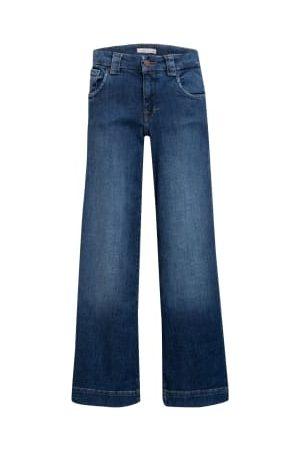 name it Damen Weite Hosen - Jeans-Culotte