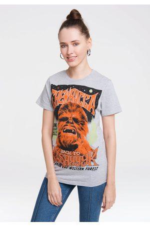 Logoshirt T-Shirt »Star Wars«, mit lizenziertem Print
