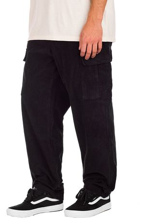 Vans Tyson P Loose Tapered Cord Cargo Pants