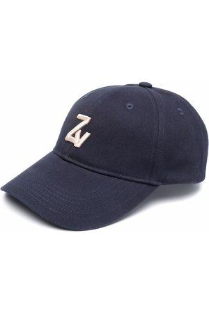 Zadig & Voltaire Herren Hüte - Klelia Baseballkappe mit Initialen