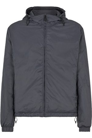 Fendi Herren Outdoorjacken - Jacke aus Nylon in