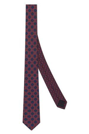 Fendi Herren Krawatten - Krawatte aus Seide in