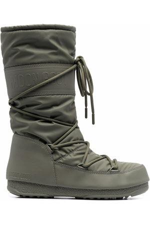 Moon Boot High WP Schneestiefel