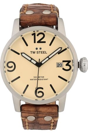 TW STEEL Herren Uhren - SCHMUCK und UHREN - Armbanduhren - on YOOX.com