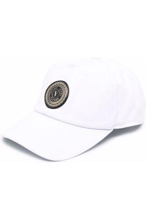 VERSACE Herren Hüte - Baseballkappe mit Logo-Print