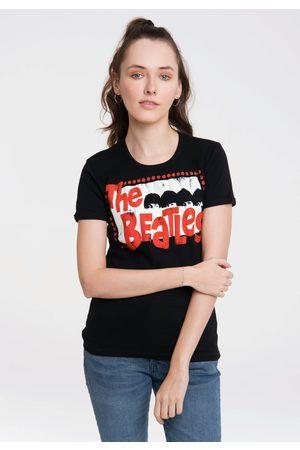 Logoshirt T-Shirt, mit lizenziertem Originaldesign