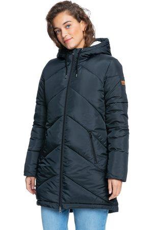 Roxy Damen Winterjacken - Storm Warning Jacket