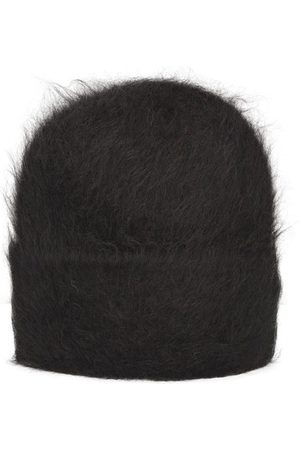 Totême Alpaka-Mütze